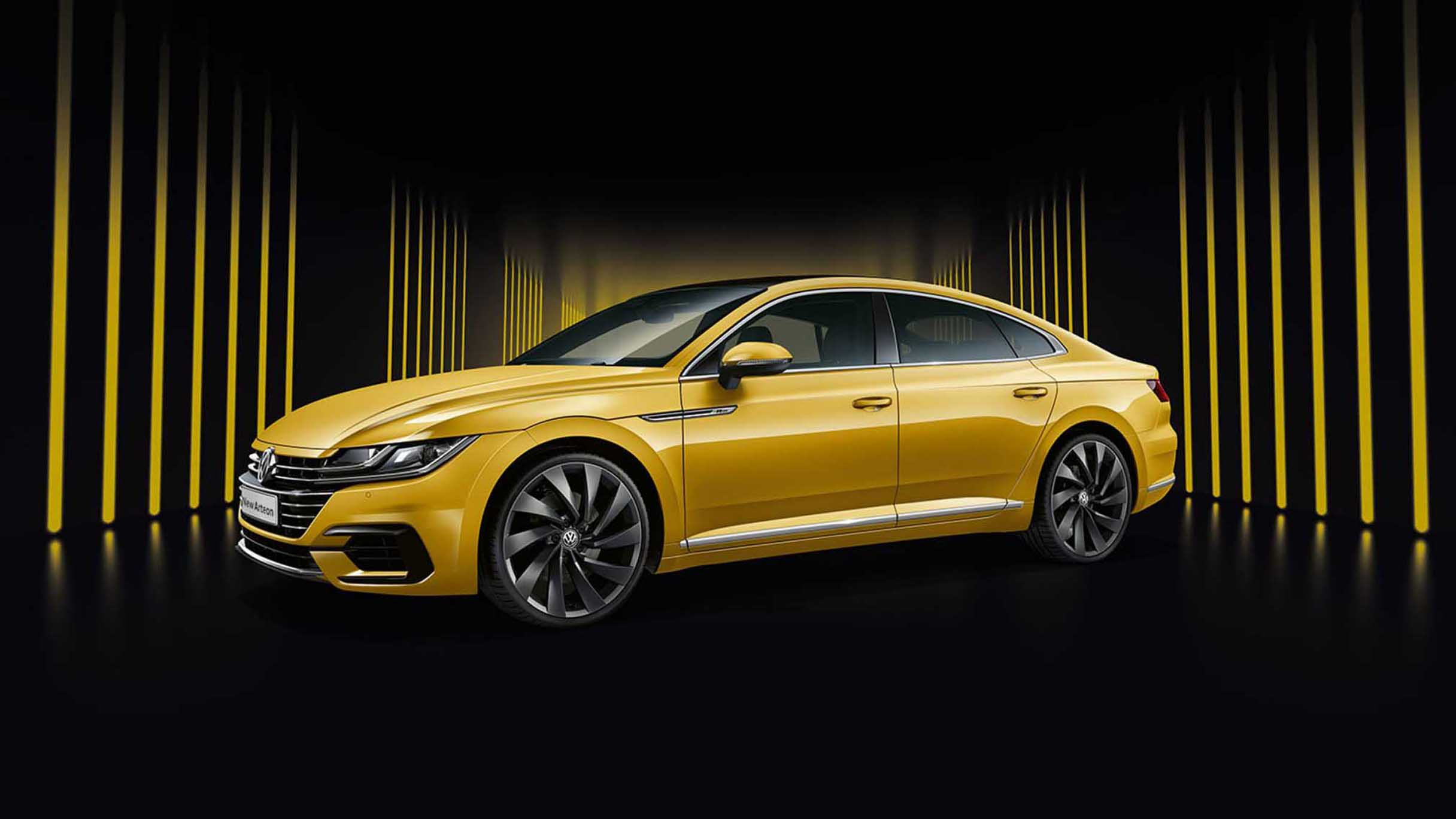 Arteon vw price