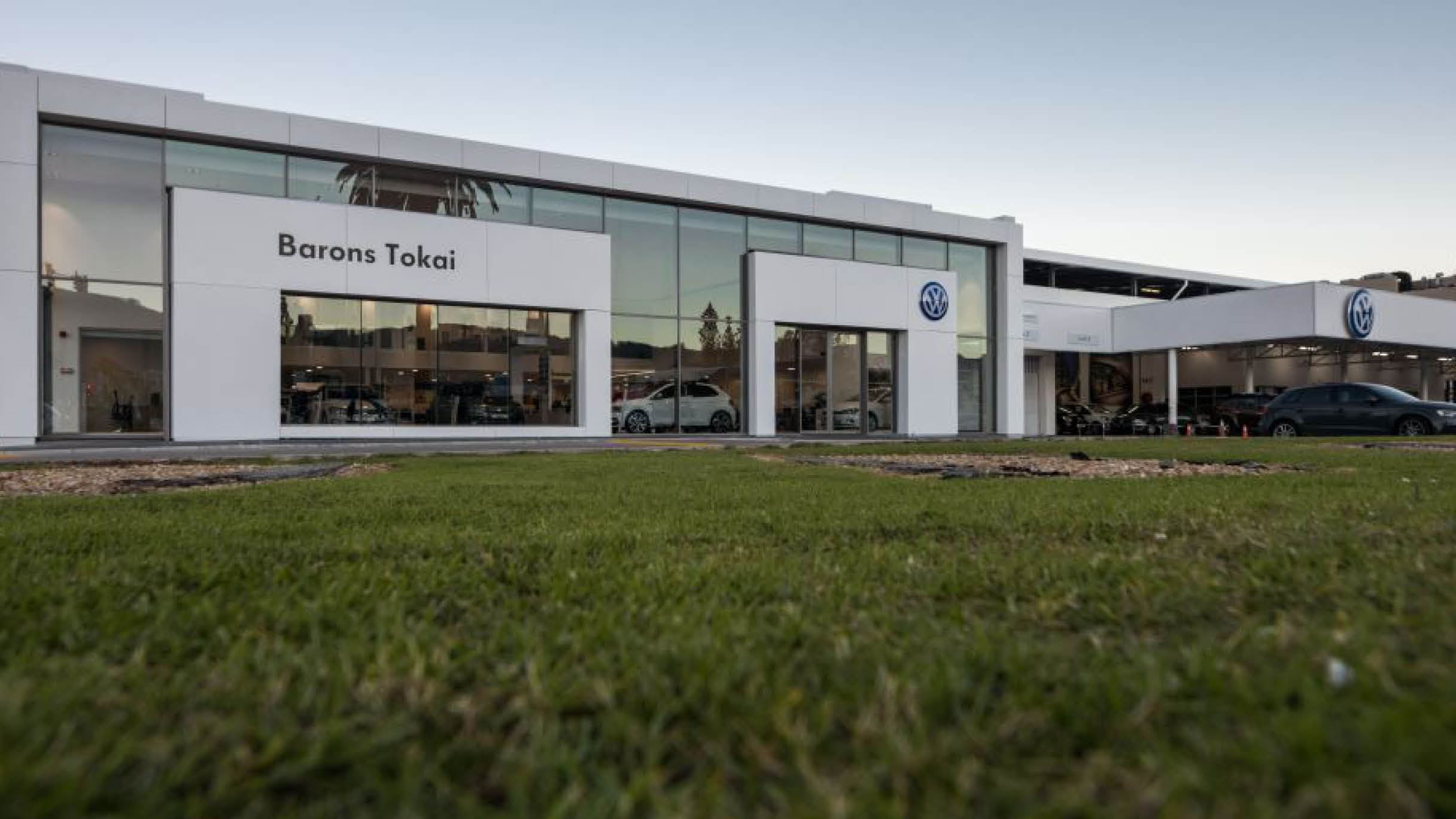 Barons Tokai dealership specials