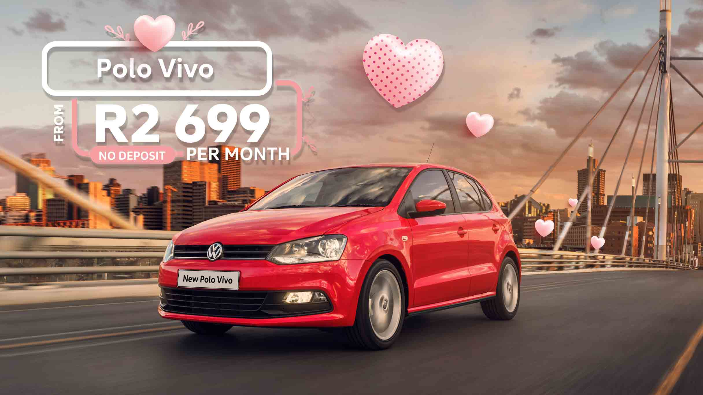 Polo Vivo special offers