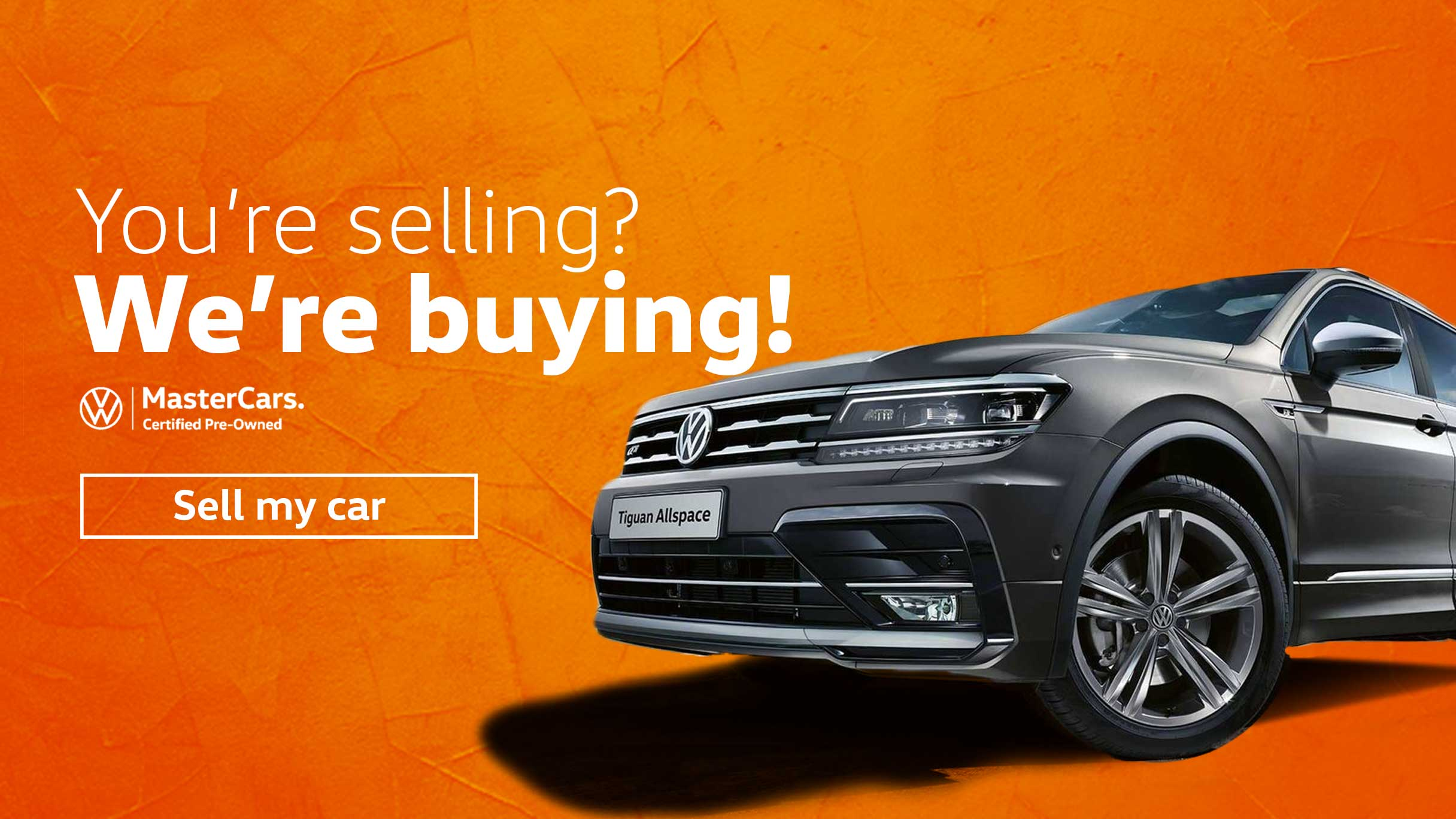 Barons VW buys cars -sell you car to us